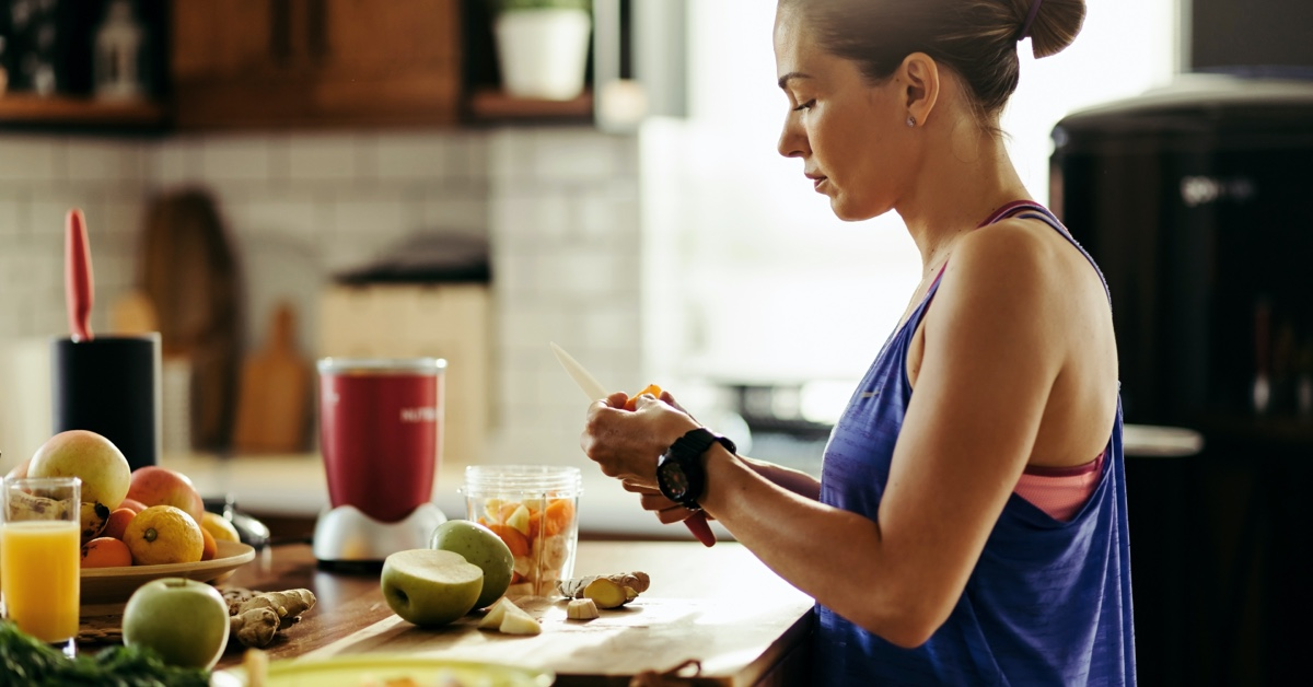 8 ways to boost your immune system this winter