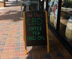 CBD Sales Expected To Grow By 700% This Year